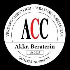 ACC Qualitätssiegel